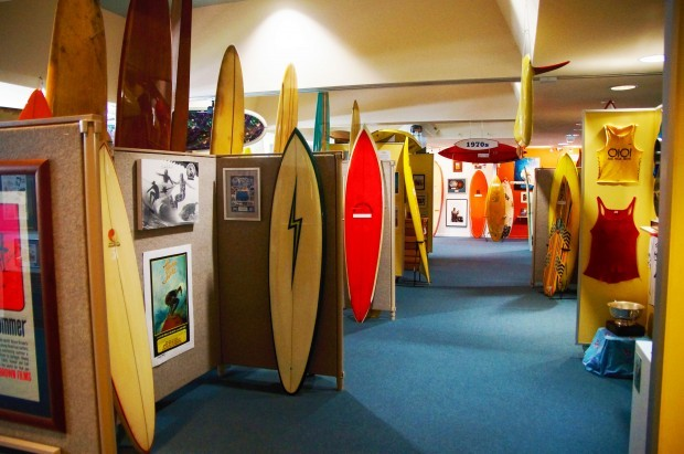 Surfboard Appraisal Day – Sunday 1 November
