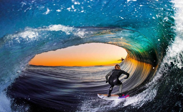 Nikon Surf Photo of the Year and Surf Movie of the Year Awards Friday 18th March