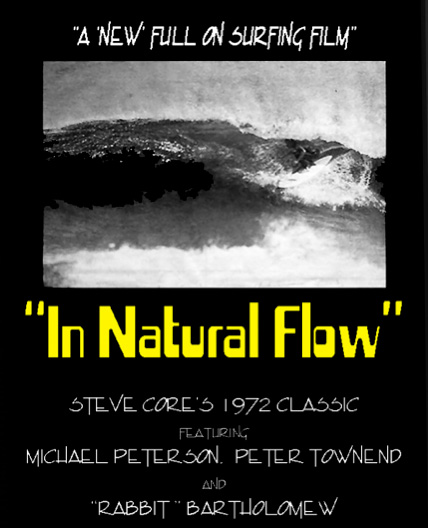 In Natural Flow – The lost classic makes a comeback