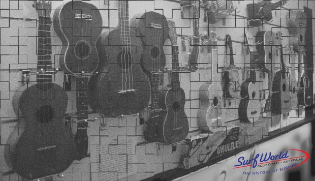 Ukulele Exhibition – Limited time